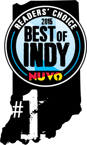 NUVO Best Local Beer Fest in Indy
