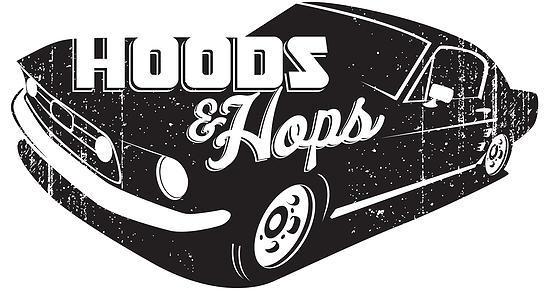 Hoods & Hops Car Show