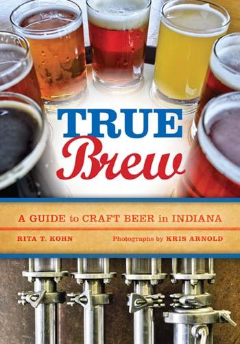 Rita Kohn - True Brew book