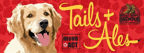 Move to Act Tails and Ales