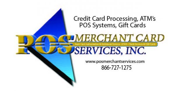 POS Merchant Card Services logo