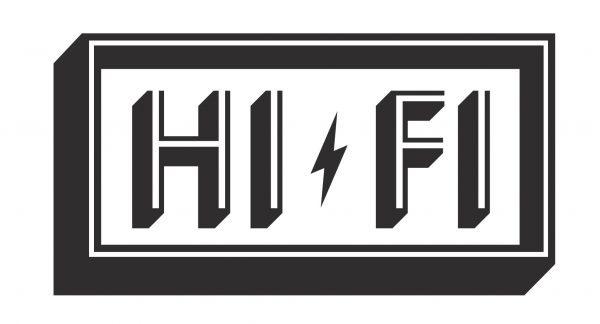 HIFI logo