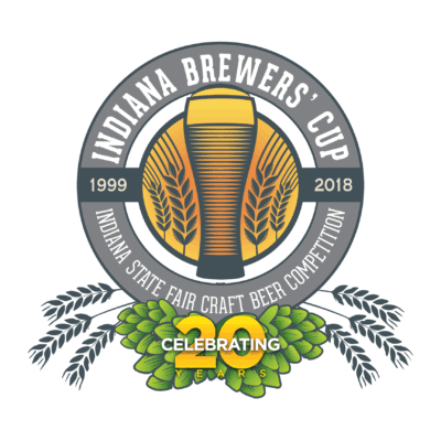 Indiana Brewers' Cup 2018 logo