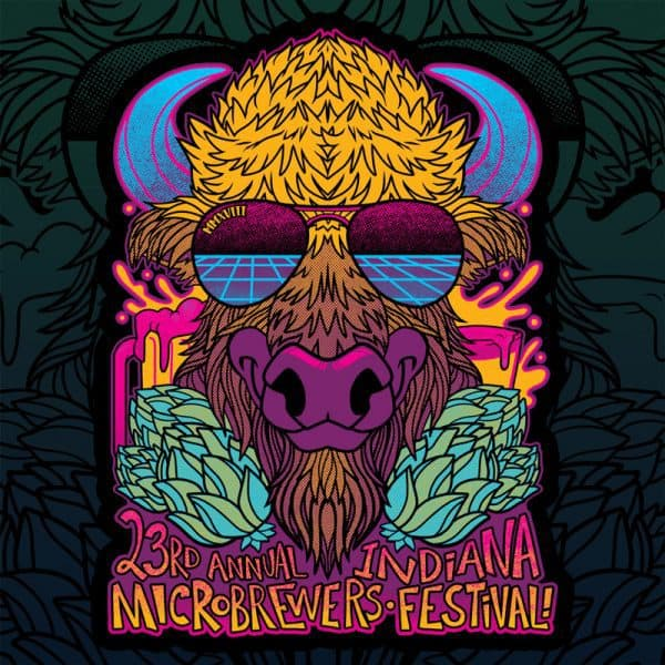 23rd Indiana Microbrewers Festival