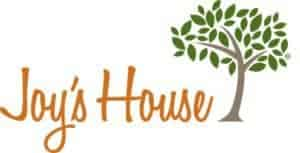 Joy's House logo