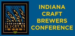 Indiana Craft Brewers Conference logo